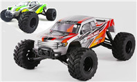 XinLeHong Toys 9130 RC Car,RC monster Truck,High speed 1/16 1:16 Full-scale rc racing-Red