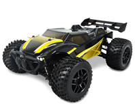 Foxx S911 RC Monster Truck-Red Color-Foxx-Car-All