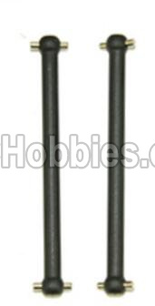 HBX Survivor MT 12811-Rear drive shaft