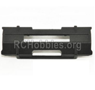 HBX Survivor MT 12811-Battery Cover Parts