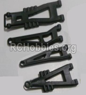 HaiBoXing HBX 12812 Front And Rear Suspension Arms,Front And Rear Swing Arm-12603