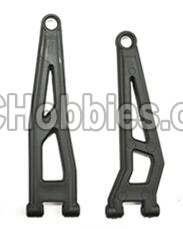 HaiBoXing HBX 12812 Rear Suspension Arms,Rear Swing Arm-