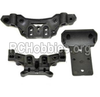 HaiBoXing HBX 12812 Front and Rear shockproof board,Shock Absorbers board