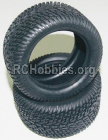 HaiBoXing HBX 12812 Tire lether-12054