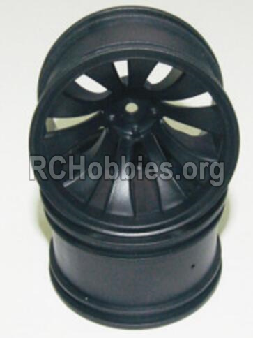 HaiBoXing HBX 12812 Wheel hub-12055