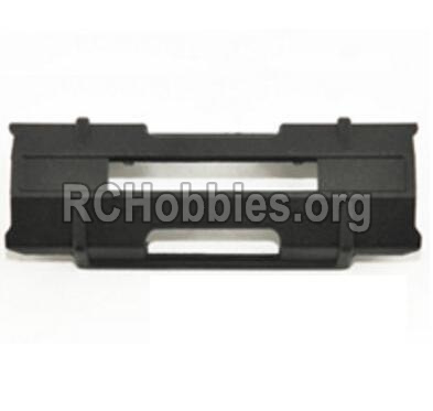 HaiBoXing HBX 12812 Battery Cover
