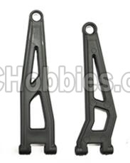 HBX 12813 Rear Suspension Arms,Rear Swing Arm-