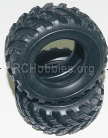 HBX 12813 Tire lether-12057