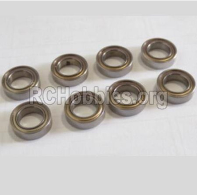 HBX 12813 Ball Bearing-7.95x13x3.5mm-79513