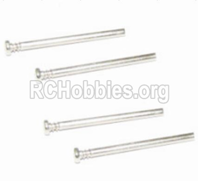 HBX 12881 VORTEX Front Bottom Suspension Arms Pin-3.3X37mm-12020