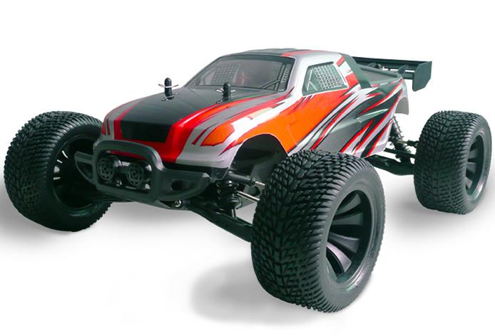 HBX 12882P ONSLAUGHT RC Car Buggy,1/12 Haiboxing HBX 12882P 4WD Off-Road Truck-Orange Color