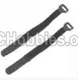 HBX 12882P ONSLAUGHT Battery Battery straps-