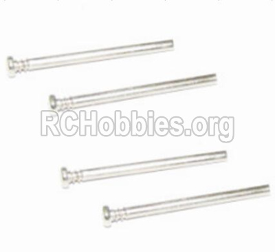 HBX 12883 GROUND CRUSHER Front Bottom Suspension Arms Pin-3.3X37mm-12020