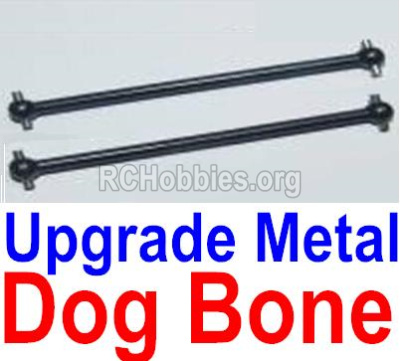 HBX 12885 Iron Hammer Upgrade Metal drive shaft,dog bong-12220