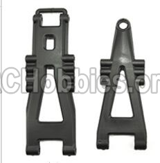 HBX 12891 Front Suspension Arms,Front Swing Arm