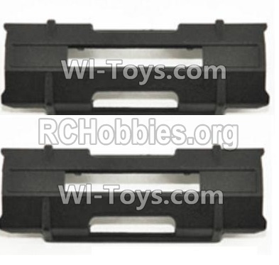 HBX 12891 Battery Cover Parts