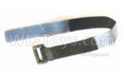 HBX 16889 Battery Binding Strap-M16050