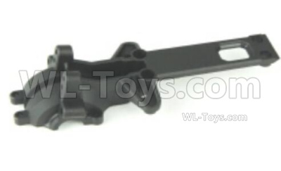 HBX 16889 Front Gear Box Top Housing-M16002