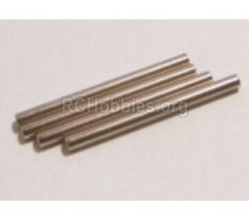 HBX Rampage 18859E Suspension Pins-φ2X26mm-