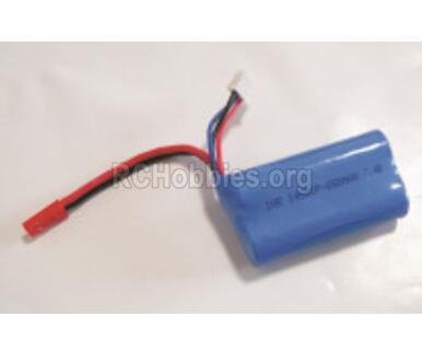 HBX Rampage Battery-7.4V 650MAH Battery Parts