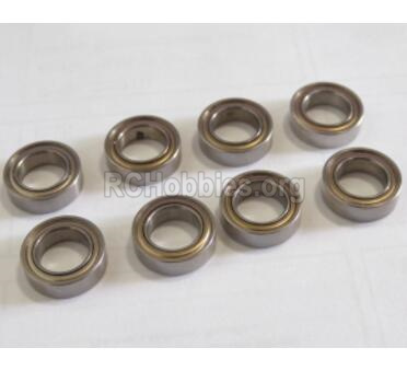HBX Rampage 18859E Ball bearing-(7.95x13x3.5mm) Parts