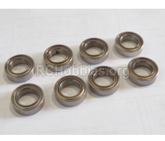 HBX Rampage 18859E Ball bearing-(5x9x3mm) Parts