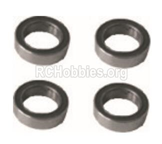 HBX Rampage 18859E Ball bearing-(10x15x4mm) H009