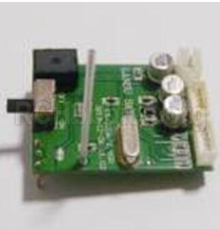 HBX Devastator Receiver board Parts,Circuit board 24972