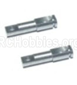 HBX Devastator Pinion Gear Shafts-24717
