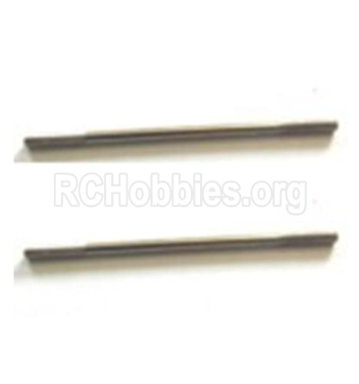 HBX 2098B-Steering Linkage Bars-M2.2X25mm-24721
