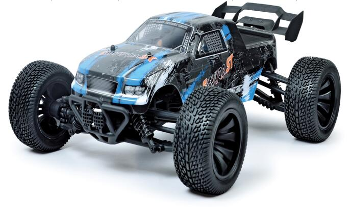 HaiBoXing HBX 12812 Survivor ST RC Truck and Parts