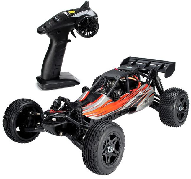 HaiBoXing HBX 12881 VORTEX RC Truck and Parts