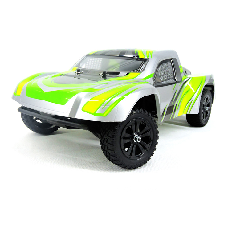 HaiBoXing HBX 12885 Iron Hammer RC Truck and Parts
