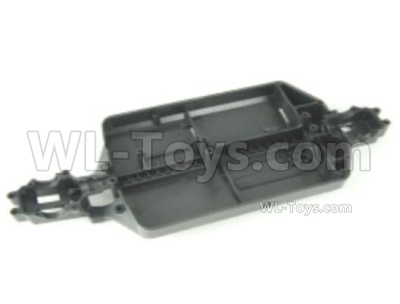 HBX 16889 RAVAGE Car Parts-Chassis Parts-M16001