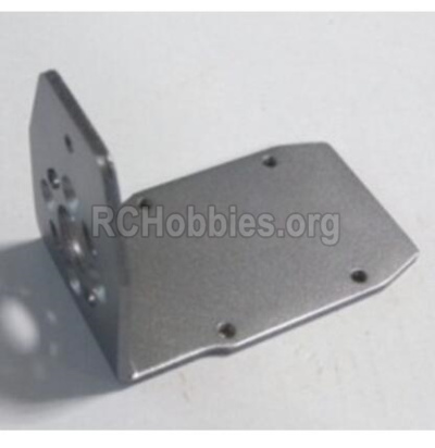 HBX T6 Buggy Parts-Motor Guard Plate Parts TS003