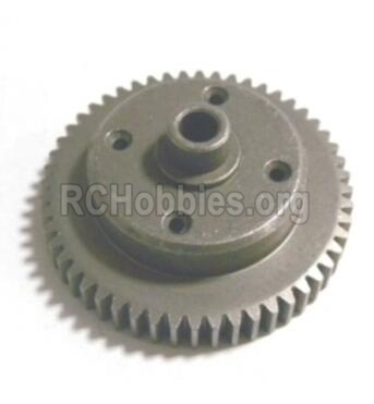 HBX T6 Buggy Parts-Diff. Main Gear,Big Differential gear Parts TS018
