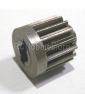 HBX T6 Buggy Parts-Diff. Drive Gear,small Spindle gear Parts TS020