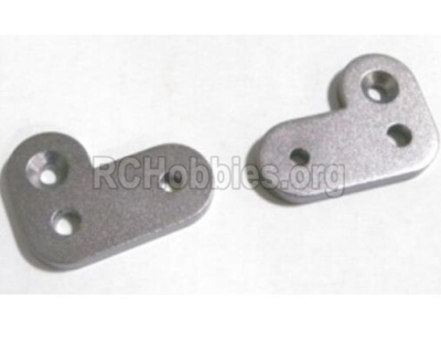 HBX T6 Buggy Parts-Steering Hub Braces(Left and Right) Parts TS023