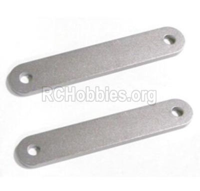HBX T6 Buggy Parts-Suspension Braces Parts-(2pcs) Parts TS024