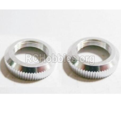 HBX T6 Buggy Parts-Steering Adjustable Ring Parts-(2pcs) Parts TS032