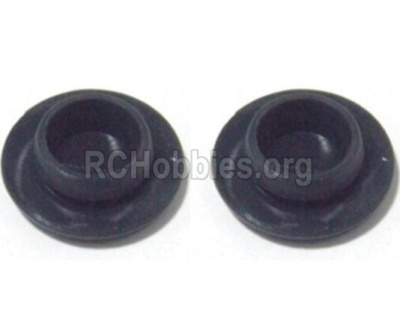 HBX T6 Buggy Parts-Gear Box Plugs Parts-(2pcs) Parts TS033