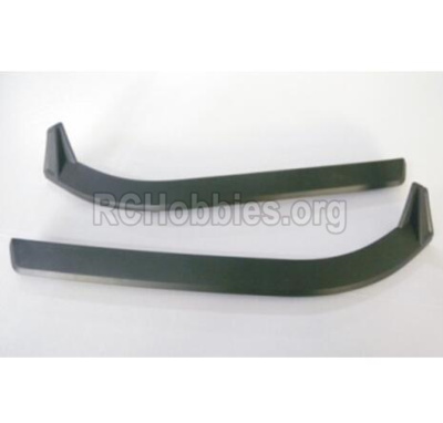 HBX T6 Buggy Parts-Car Body Overlays Parts Parts TS035