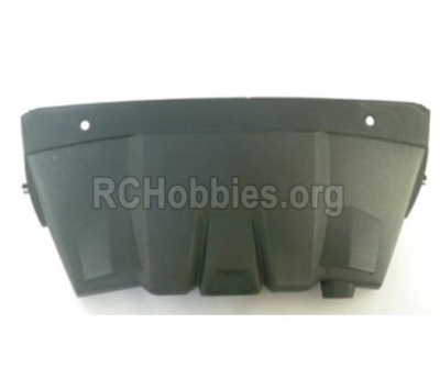 HBX T6 Buggy Parts-Cockpit Metre Unit Parts TS051