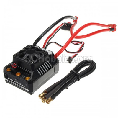 HBX T6 Buggy Parts-Brushless ESC(160A) Parts TS067